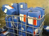 Envases contaminados
