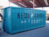 Eliminación de Residuos. Certificados de destrucción.